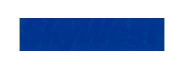 Sky West Logo